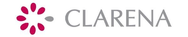 Clarena Logo