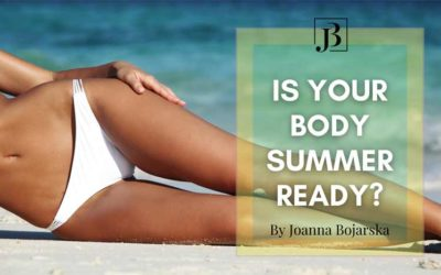 Is your body summer ready?