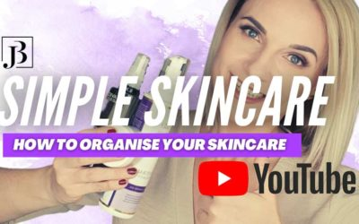 LET'S START FROM THE BEGINNING – Simple Skincare at Home Explained. Daily Morning & Evening Routine