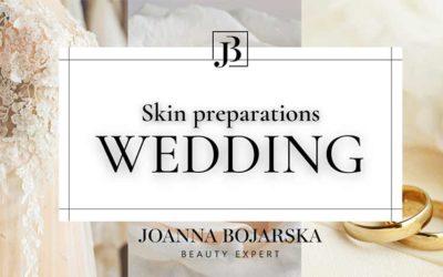 Wedding Skin Preparation