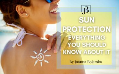 SUN PROTECTION – everything you should know about it